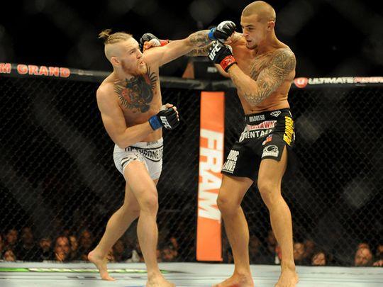 UFC: Conor McGregor vs Dustin Poirier 2 set for Abu Dhabi