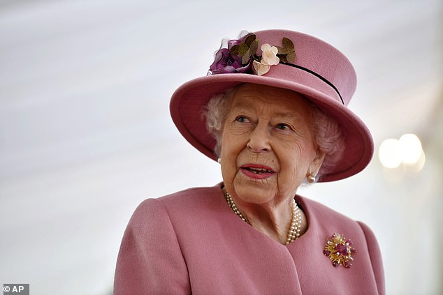 UK gets extra bank holiday for Queen's Platinum Jubilee in 2022