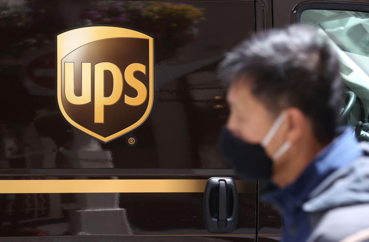 UPS will allow its workers to wear long hair, beards and mustaches in a bid for diversity | The State