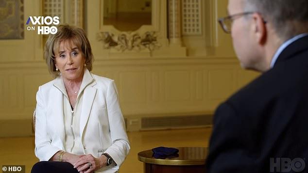 US Election: Joe Biden WILL run for second term, says sister Valerie