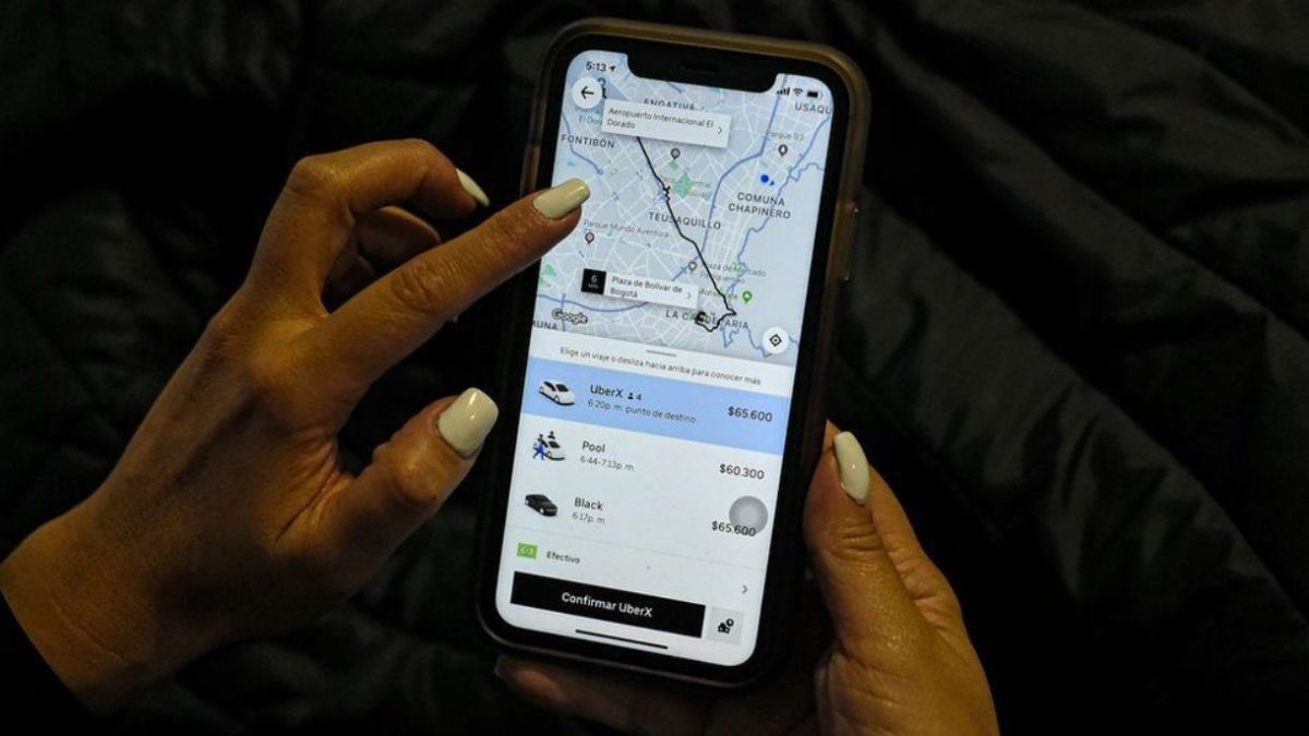 """""""Uber does not protect its passengers"""": lawsuit of woman hit by driver in New York 