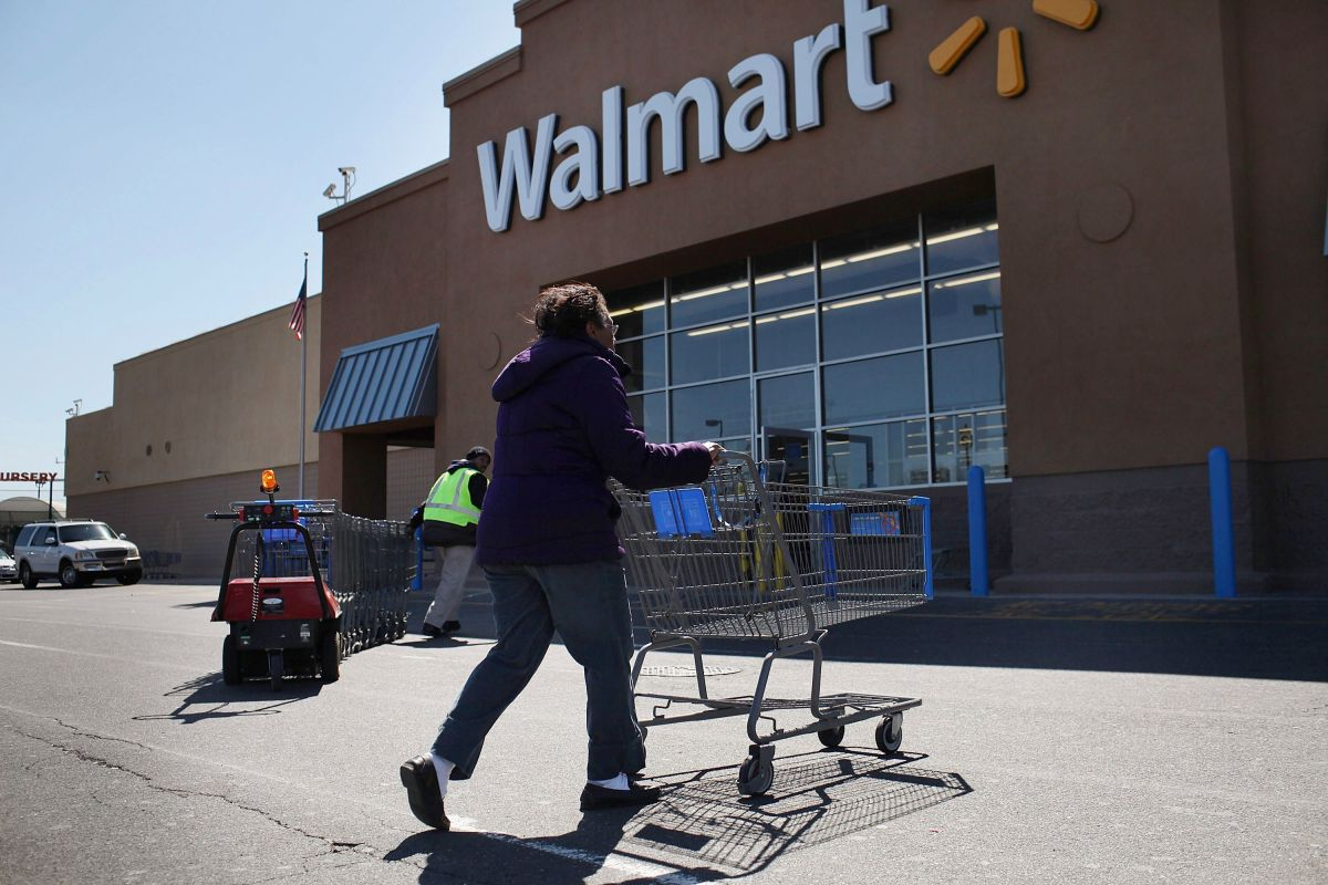 Walmart CEO Calls for Lawmakers to Pass Second Stimulus Package | The State