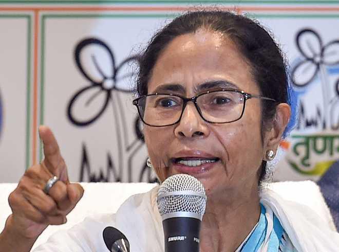 West Bengal transport minister Suvendu Adhikari resigns
