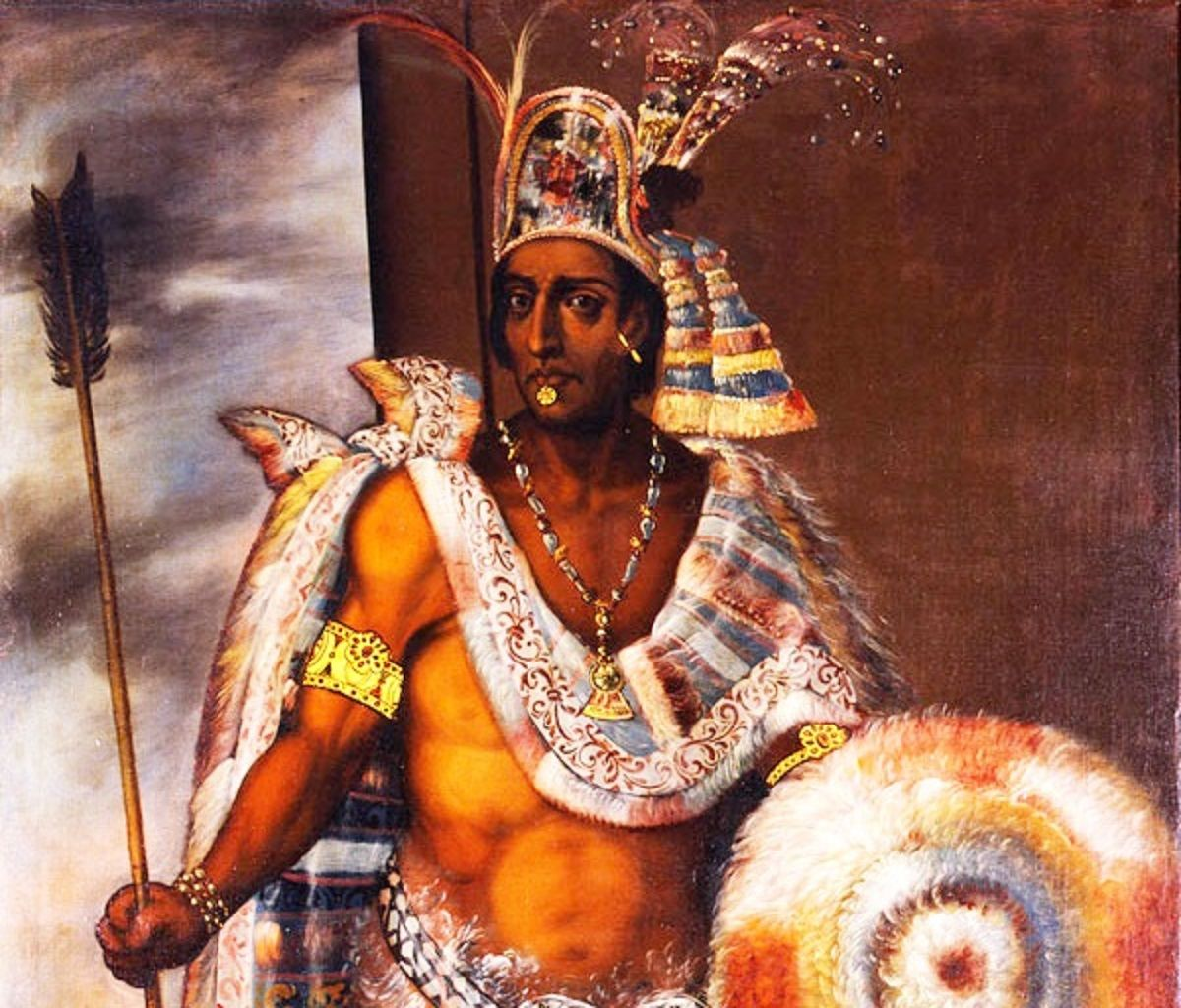 What did the Aztecs eat when Cortés arrived in Mexico | The State