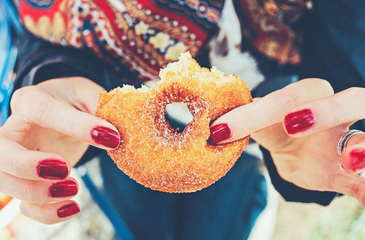 What happens in the body when following a diet without sugar | The State