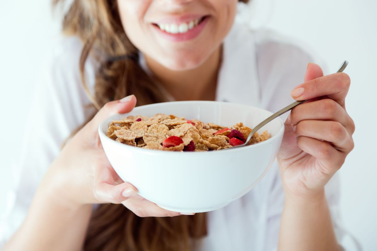 What happens in the body when you eat cereal every day | The State