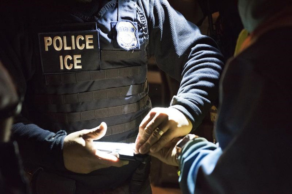 """What is the """"powerful weapon"""" against immigrants that activists ask Biden to remove from ICE   The State"""
