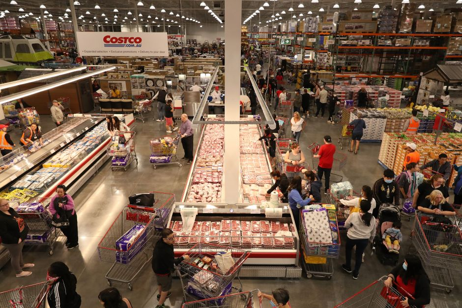 Why Costco puts the best-selling products in the middle of the store | The NY Journal