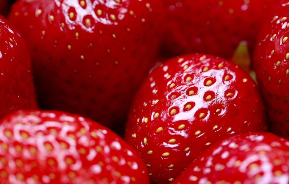 Why are strawberries so good for your brain and heart? | The NY Journal