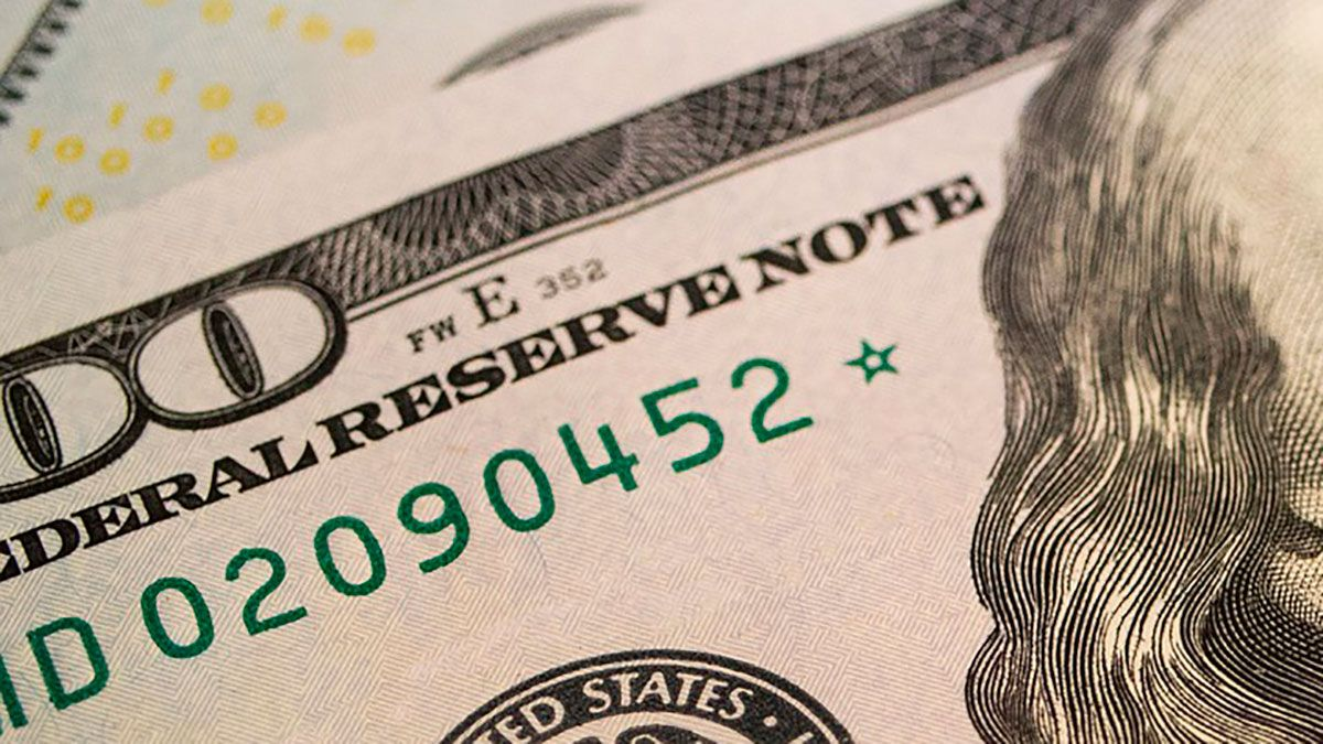 Why do some bills have a star at the end of the serial number? | The State