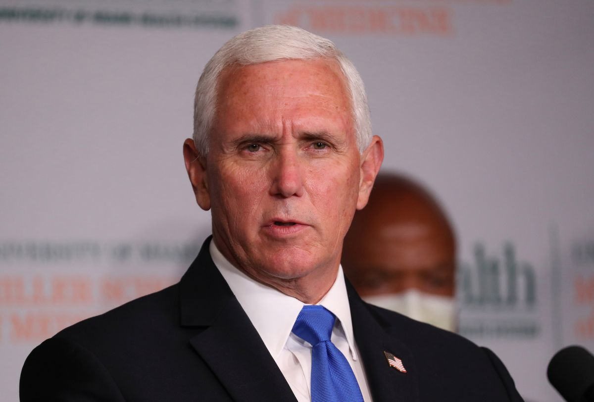 Why does Trump have Mike Pence on edge? | The State