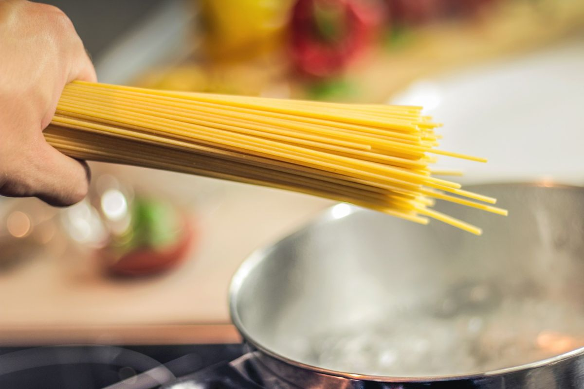 The 5 most common mistakes when cooking pasta | The State