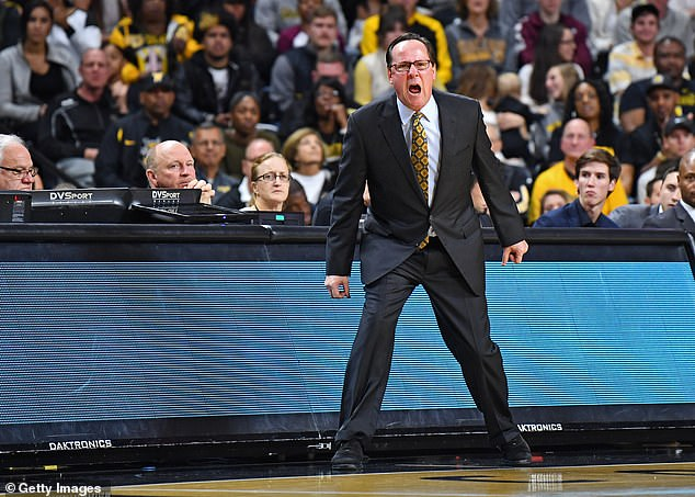 Wichita State basketball coach Gregg Marshall resigns after internal probe into claims of abuse