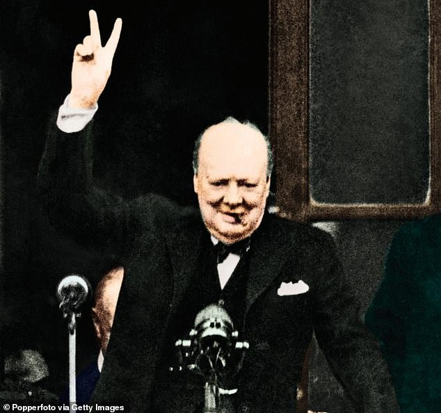 Winston Churchill's legacy reviewed by Imperial War Museum in wake of Black Lives Matter movement