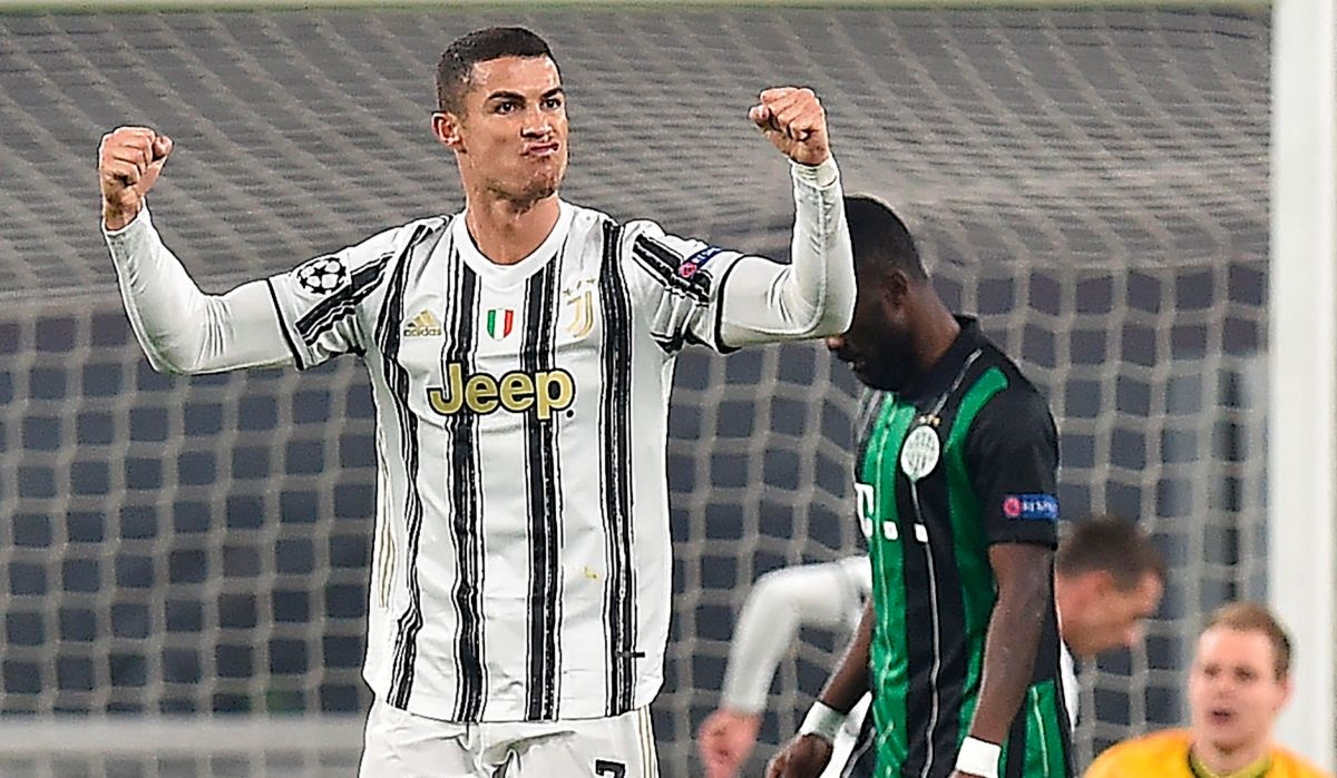 With goals from Cristiano Ronaldo and Álvaro Morata, Juventus advanced to the last 16 of the Champions League | The State