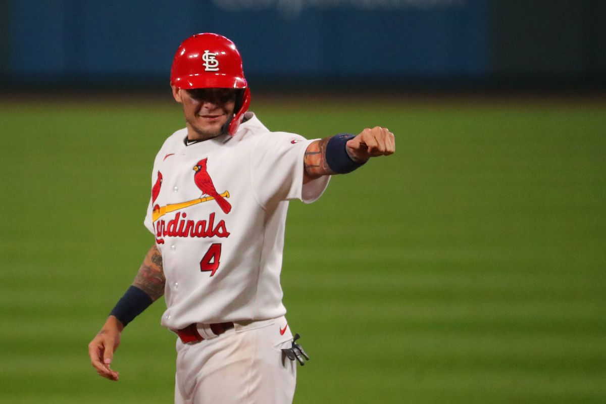 Yadier Molina confirmed interest from Yankees, Mets, Angels and Padres in his services The State