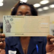 You have until 3 p.m. Saturday to request the IRS stimulus check | The State