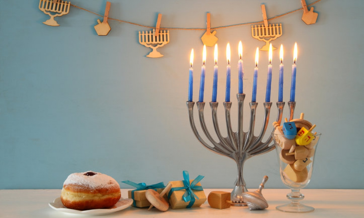 First Day of Hanukkah 2020 : HANUKKAH DATES, TRADITIONS, HISTORY, AND MORE