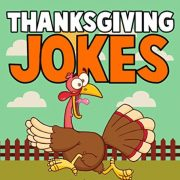 500+ Thanksgiving Jokes with images to Tell This Year