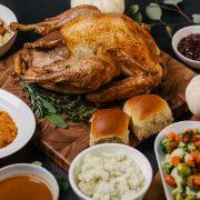 Thanksgiving Dinner food |Thanksgiving recipes meal