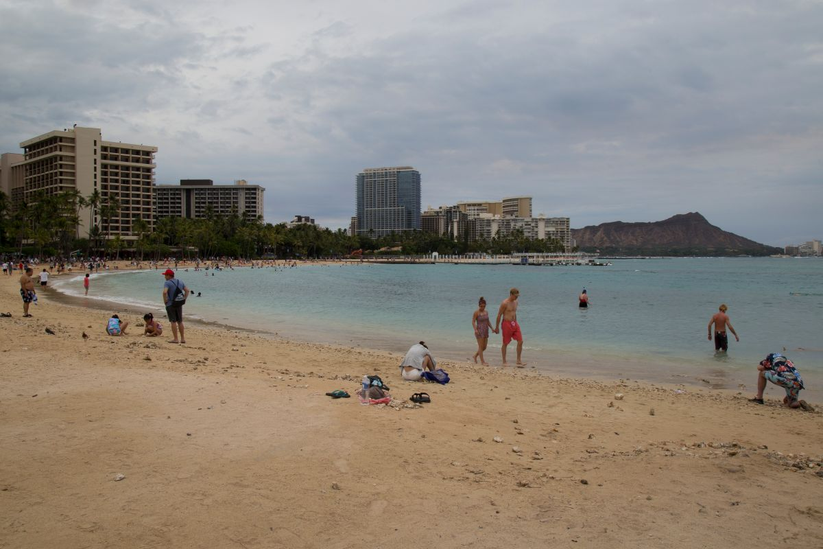 Hawaii offers free trips to work remotely | The State