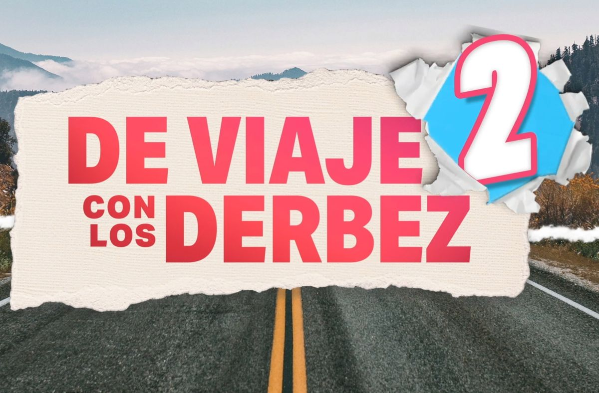 'On a Trip with Los Derbez' returns with a second season in 2021 | The State