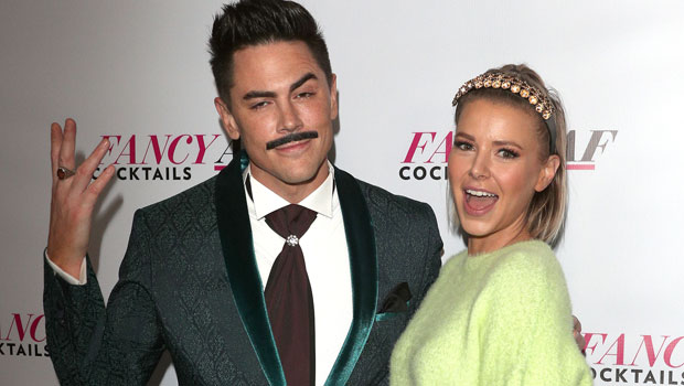'Vanderpump Rules' Tom Sandoval & Ariana Madix Reveal Which Co-Stars' Pregnancy Surprised Them The Most