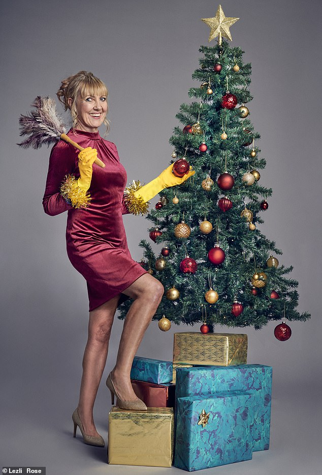 14speedy tricks to spruce up your home for Christmas, bycleaning queen AGGIE MacKENZIE