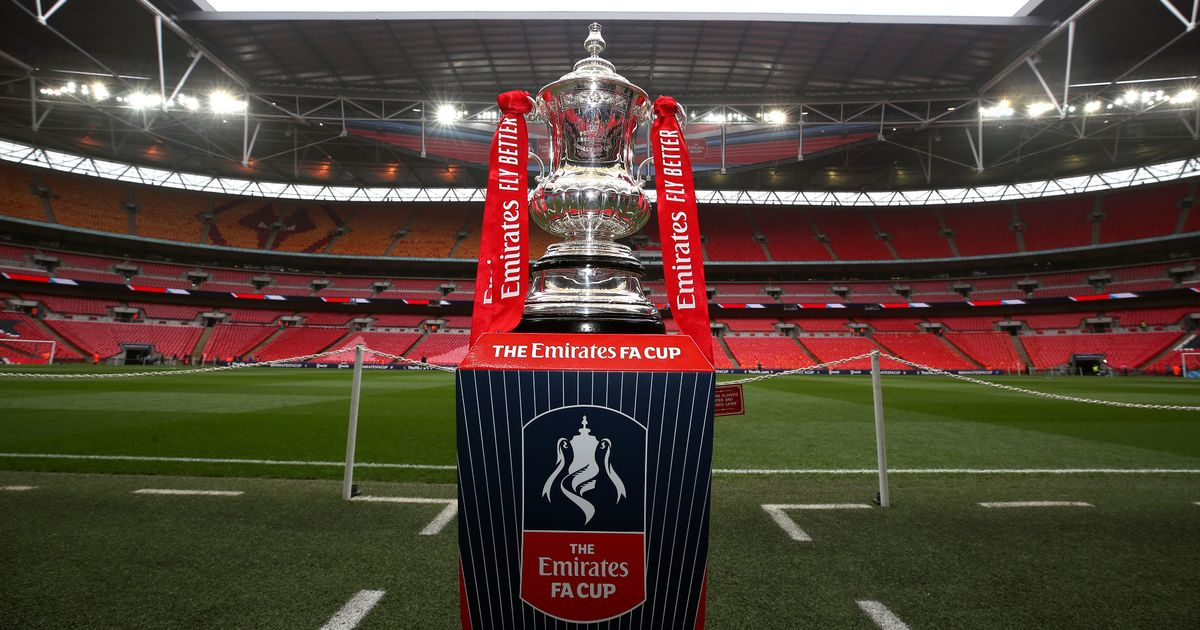 FA Cup third round ties confirmed as Man Utd, Liverpool and Arsenal learn fate