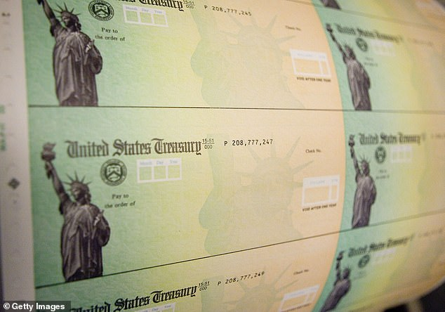 Nearly $1.4 billion in stimulus checks were sent to dead Americans as well as those uneligible