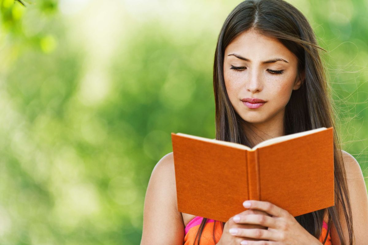 If you are looking for the secret of happiness, do not read self-help books | The State