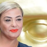 Lisa Armstrong 'used Ant McPartlin heartbreak to rebuild her life' after divorce
