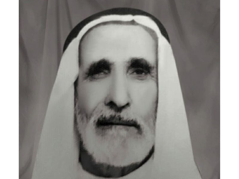 The late Mohammed bin Abdulla was the last pearl diver of the UAE