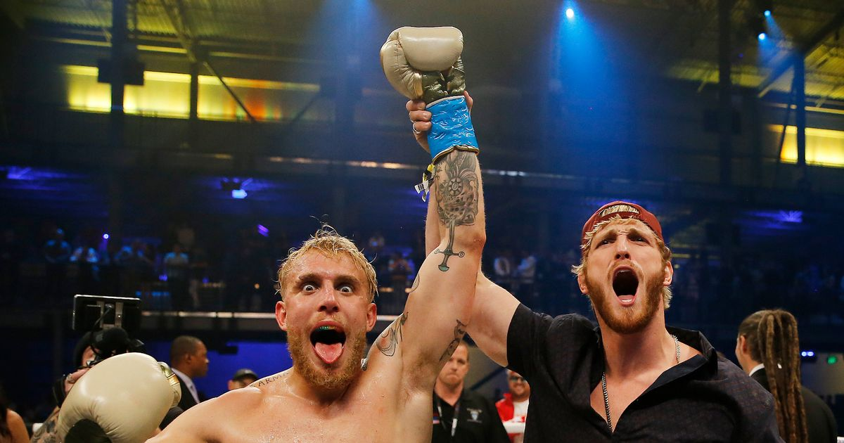 Jake Paul opens talks with Conor McGregor over boxing fight