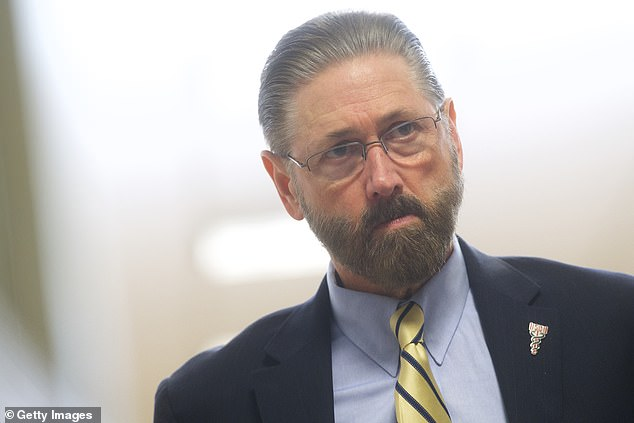 The seven judges will review Montgomery County Judge Steven T O'Neill's decision to let prosecutors call five other accusers to testify about long-ago encounters that never resulted in charges