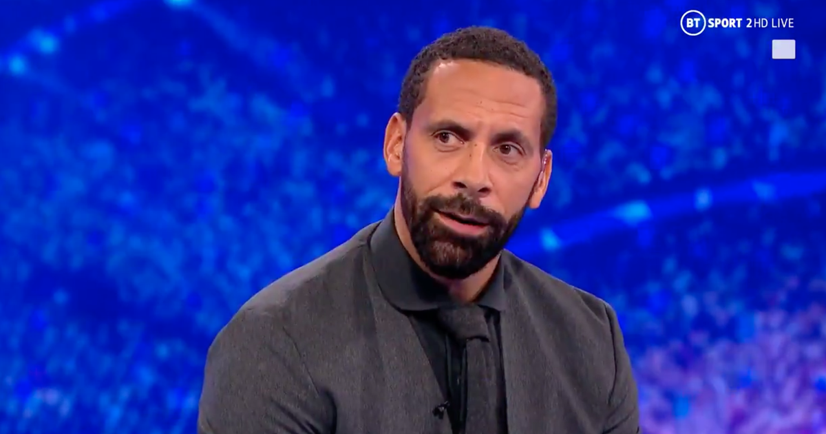 """Ferdinand hails Liverpool's """"completely underrated"""" star who he absolutely loves"""