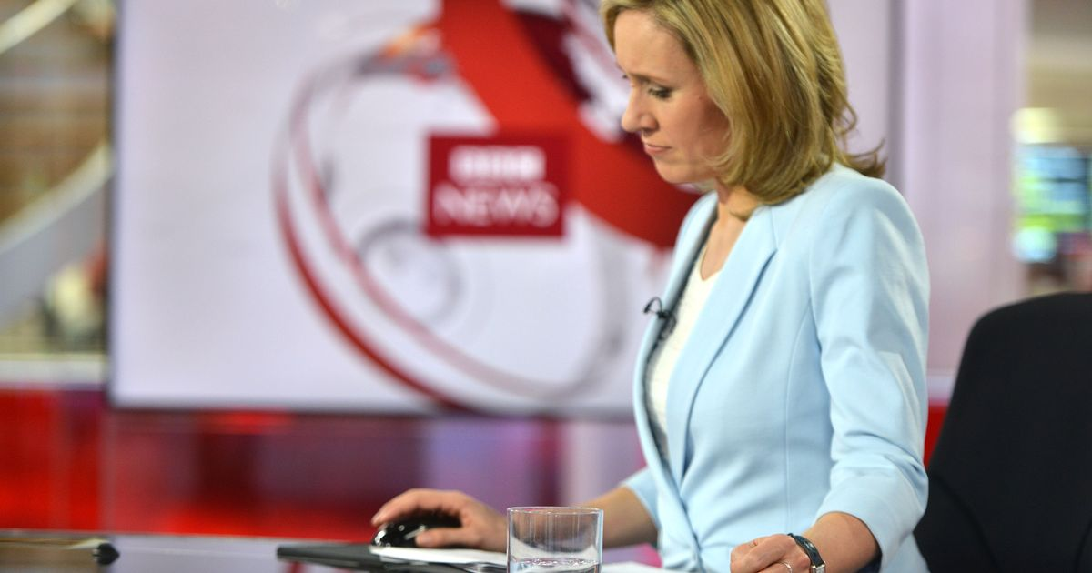 BBC News' Sophie Raworth felt 'claustrophobic' by Covid but found perfect remedy