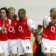 Gilberto talks Arsenal's Invincible mentality and reveals bold Wenger claim