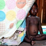 """""""We don't know what children die of in poor countries: we have found a way to find out""""   The State"""