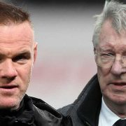 How Ferguson got one over Rooney when delivering his worst hairdryer treatment