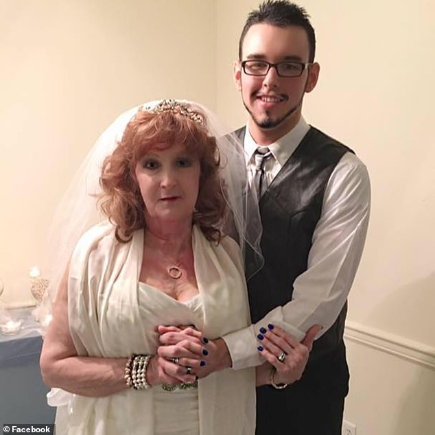 Gary proposed to Almeda just two weeks after they started dating, and the couple tied the knot on October 26, 2015, by which time Gary was 18