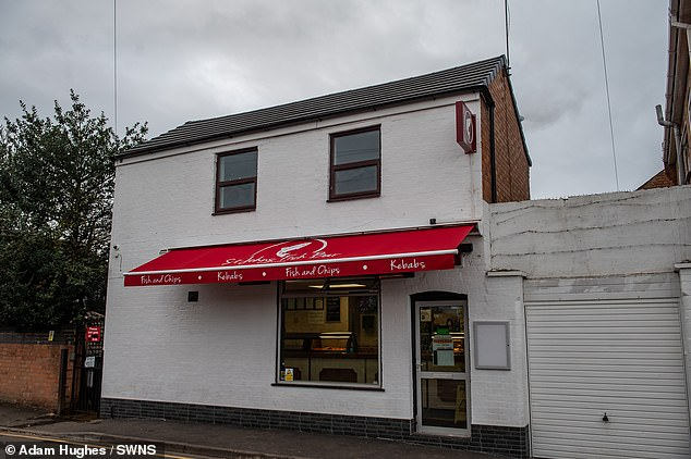 The pub is teaming up with nearby St John's Fish Bar in Worcester to allow them to provide a 'substantial meal' in order to sell their pints