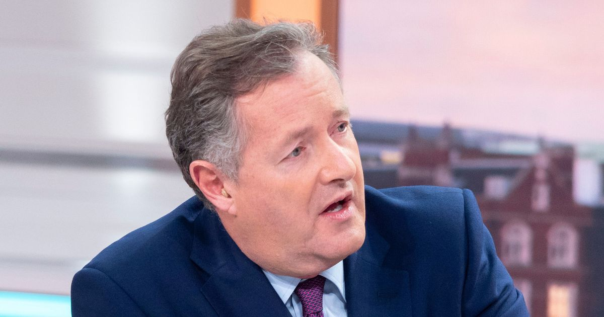 Piers Morgan told Jack Grealish plea will put Villa star off move to Arsenal
