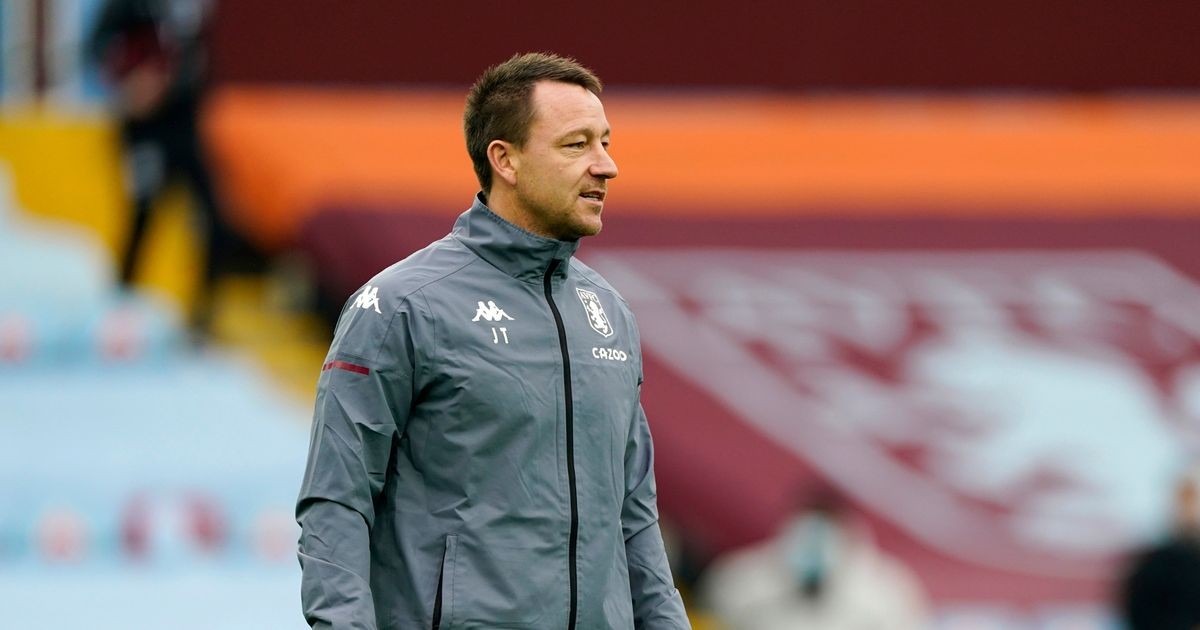 John Terry keen on Ashley Cole reunion if new Derby County owners come calling