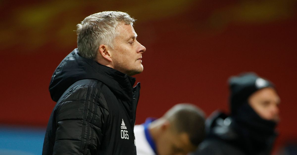 Ole Gunnar Solskjaer's failure with Fred leaves Man Utd to pay penalty vs PSG