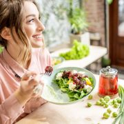 6 basic foods for a good hormonal balance   The State