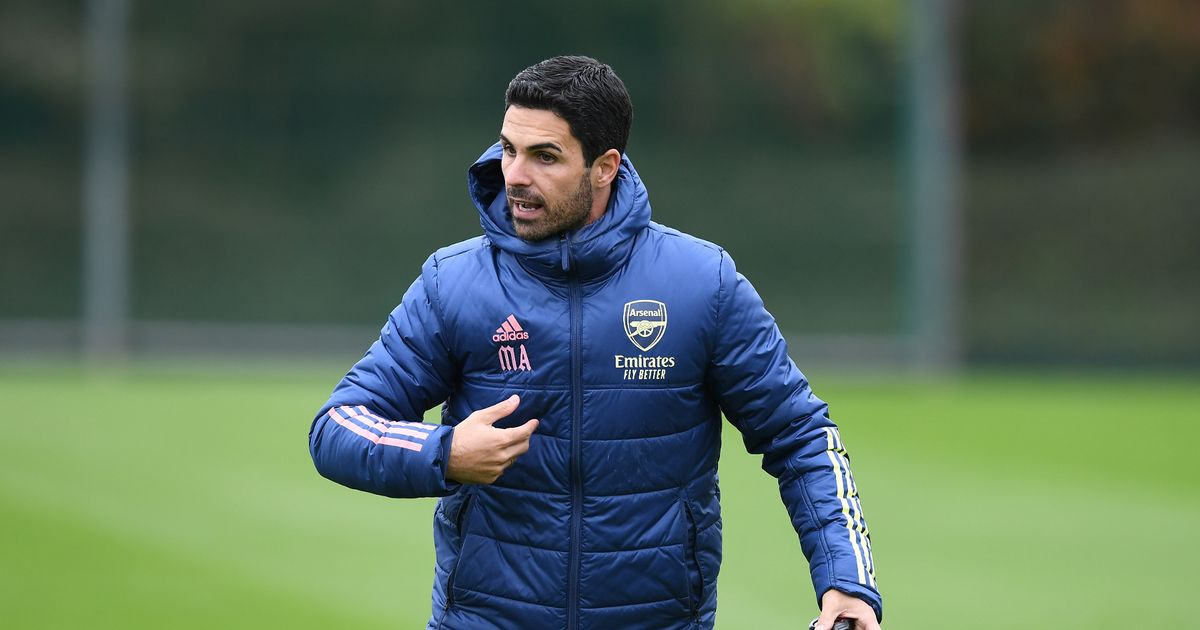 Arsenal predicted XI vs Rapid Vienna as Arteta rings changes after Wolves defeat