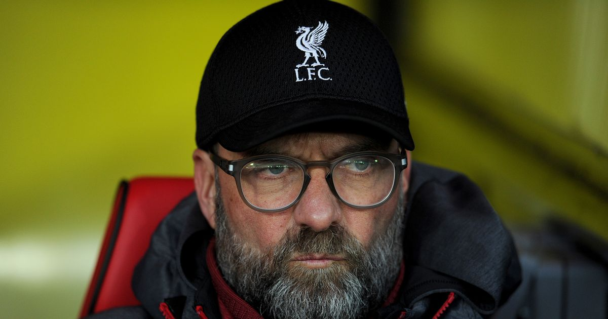 Liverpool rejected scout's advice to sign defender who joined Real Madrid