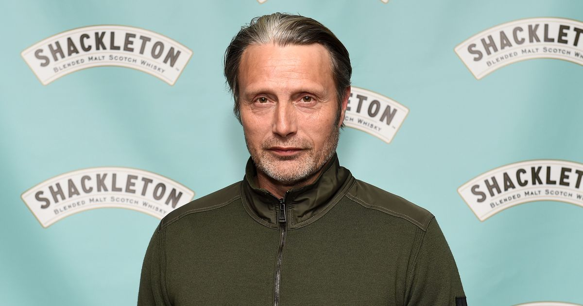 Mads Mikkelsen breaks silence on replacing axed Johnny Depp in Fantastic Beasts