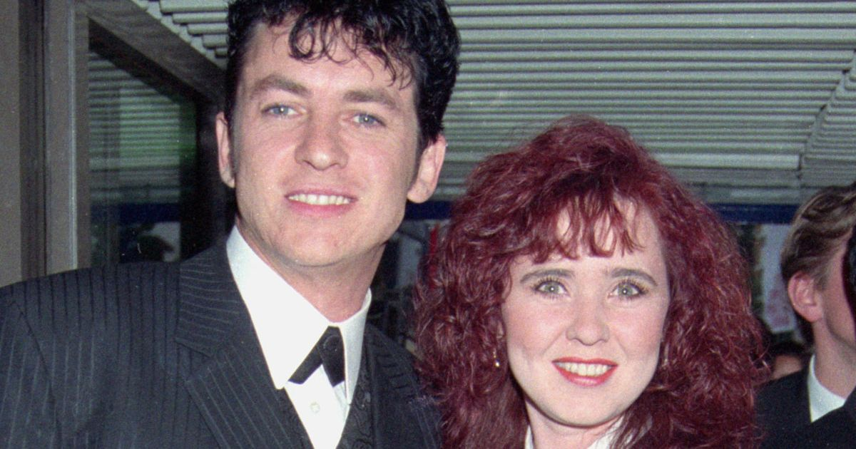 Shane Richie's 'rookie error' that exposed affair to Coleen – who'd cheated too
